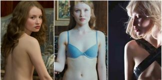 49 Hot And Sexy Pictures Of Emily Browning Will Make You Want Her Now