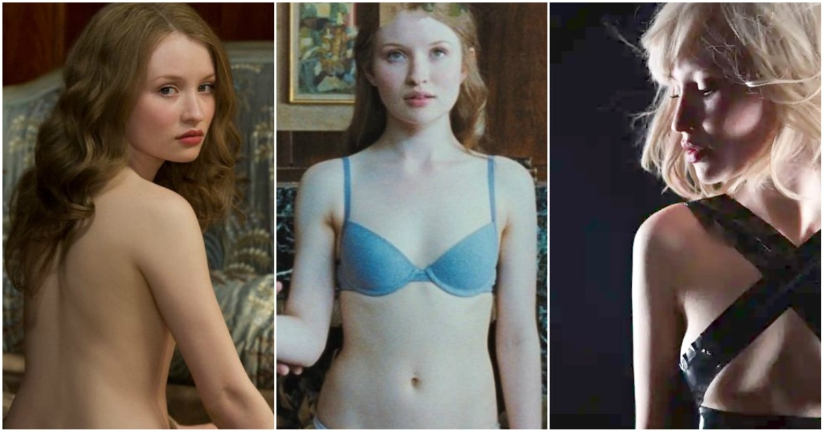 Charming answer Sucker punch emily browning nude topic simply