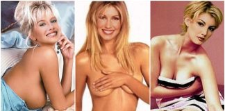 49 Hot And Sexy Pictures Of Faith Hill Shed Light On Her Amazing Body