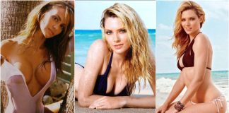 49 Hot Pictures Of April Bowlby Are Really Hot As Hell