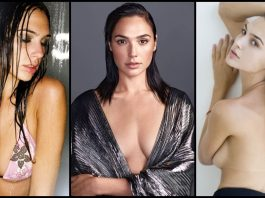 49 Hot Pictures Of Gal Gadot Will Make You Love This Wonder Woman