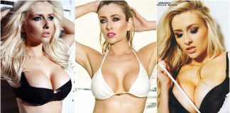 49 Hot Pictures Of Gemma Merna Are Just Too Damn Sexy