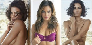 49 Hot Pictures Of Jenna Dewan Pictures Are Like A Slice Of Heaven On Earth