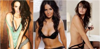 49 Hot Pictures Of Jennifer Metcalfe Show Off Her Ultra Sexy Body