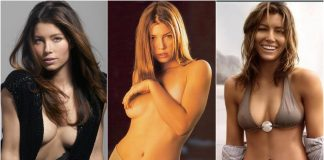 49 Hot Pictures Of Jessica Biel Explore Her Extremely Sexy Body
