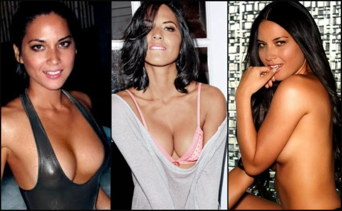 49 Hot Pictures Of Olivia Munn Show Off Her Impeccable Sexy Body