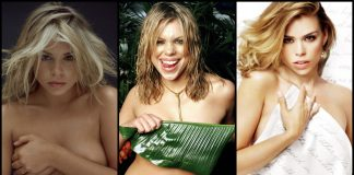 49 Hot Pictures of Billie Piper Prove She Is the Sexiest Doctor Who Companion