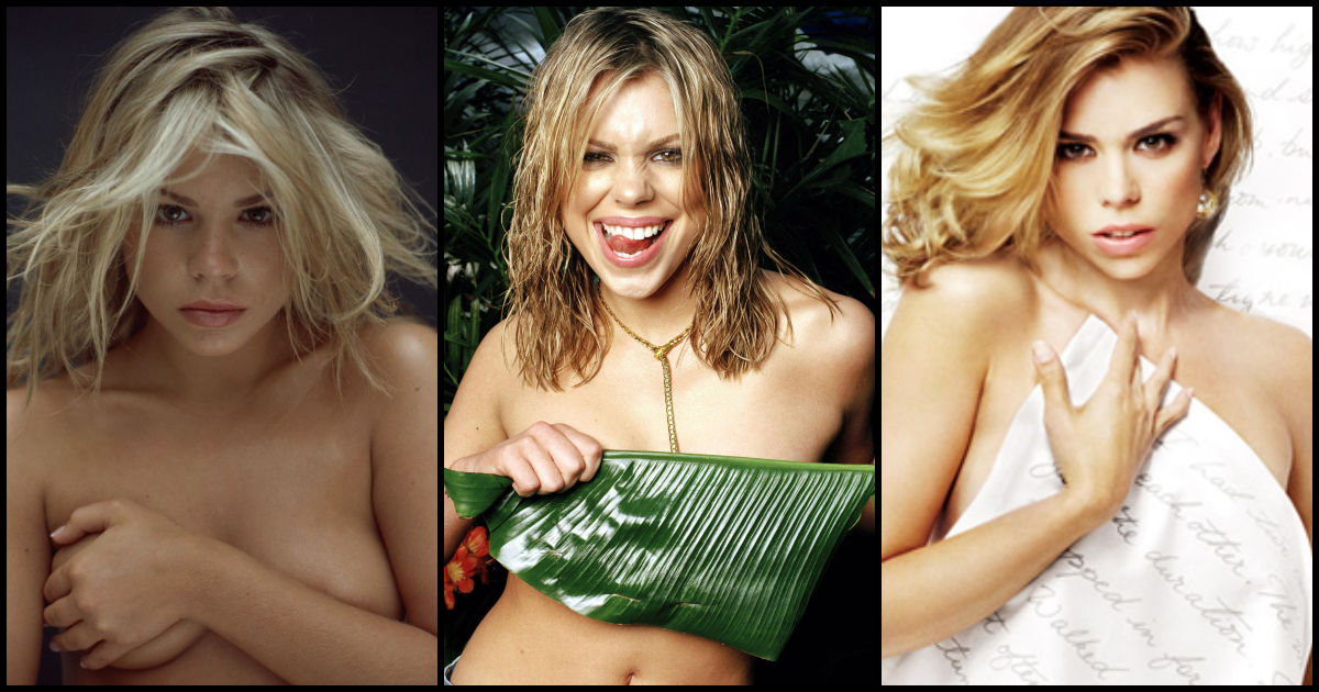 Authoritative billie piper naked sexy for