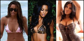 49 Hot Pictures of Ciara Prove That She Is America's Sexiest Singer