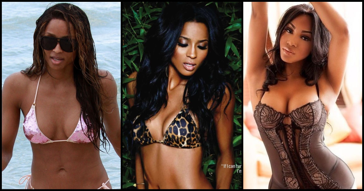 70 Hot Pictures Of Ciara Prove That She Is Americas -8220