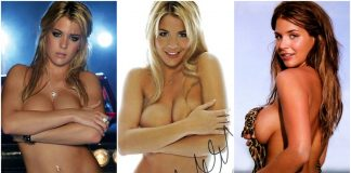 49 Hot Pictures of Gemma Atkinson Will Make You Love British Celebrities