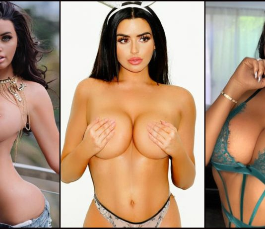 49 Hottest Abigail Ratchford Bikini Pictures Will Get You Addicted To Her Sexy Body
