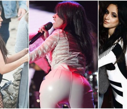 49 Hottest Camila Cabello Big Butt Pictures Which Are Bliss From Heaven