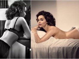 49 Hottest Emilia Clark Big Butt Pictures Are Just Too Damn Delicious