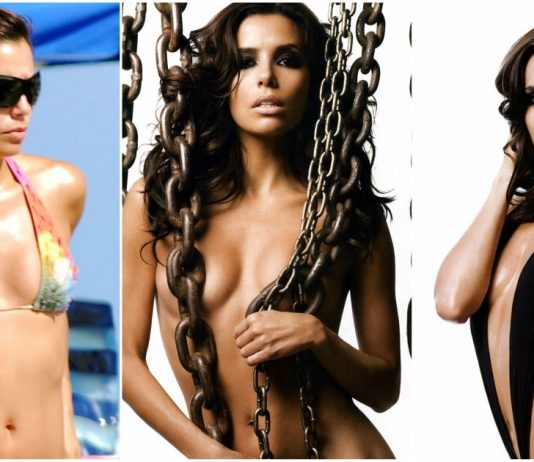 49 Hottest Eva Longoria Bikini Pictures Will Rock Your World