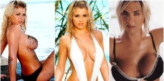 49 Hottest Gemma Atkinson Bikini Pictures Which Will Expose Her Big Butt To The World