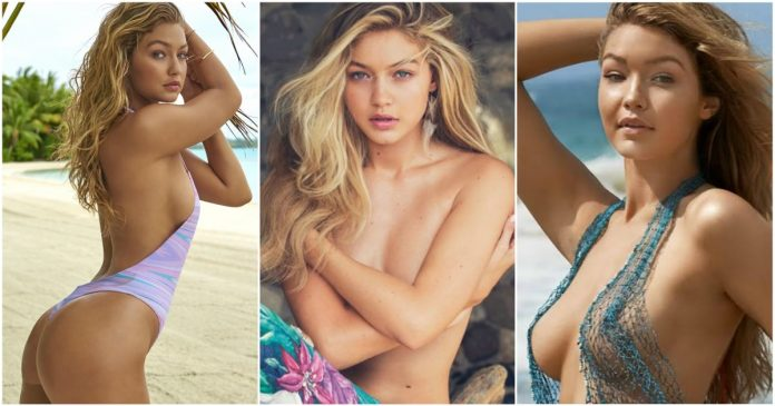 49 Hottest Gigi Hadid Bikini Pictures Explore Her Perfect Ass