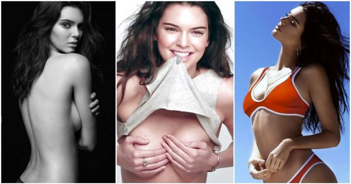 49 Hottest Kendall Jenner Bikini Pictures Are Just Too Damn Sexy