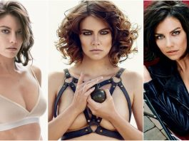 49 Hottest Lauren Cohan Bikini Pictures Showcase Her Sexy Beauty To The World