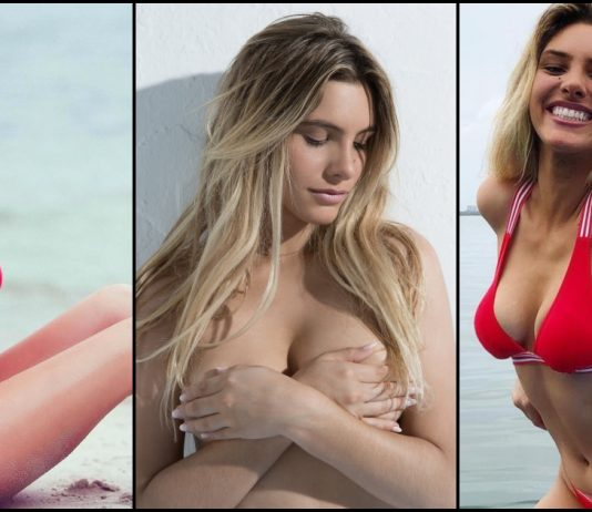 49 Hottest Lele Pons Bikini Pictures Will Make You Explore Her Sexy Fit Body