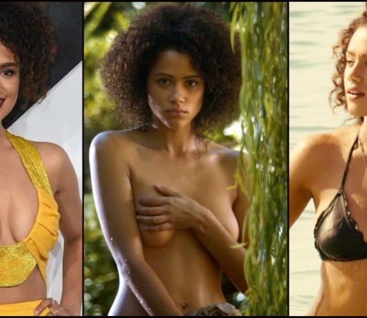 49 Hottest Nathalie Emmanuel Bikini Pictures Are Like Heaven On Earth