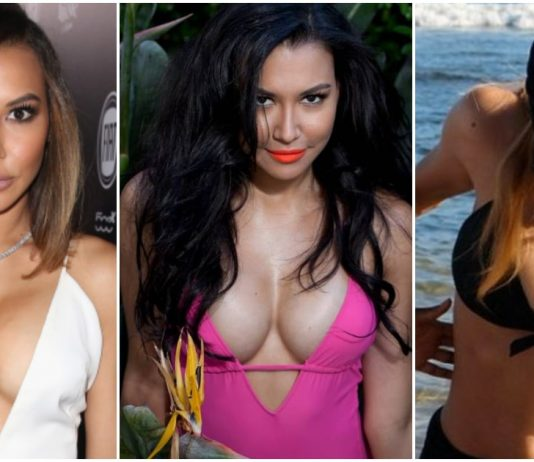 49 Hottest Naya Rivera Bikini Pictures Explore Her Amazing Thick Ass