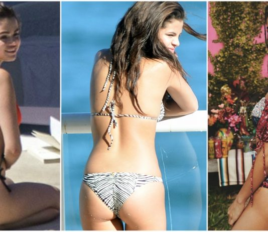 49 Hottest Selena Gomez Big Butt Pictures Are Just Too Majestic