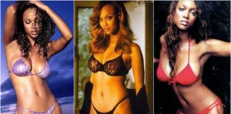 49 Hottest Tyra Banks Bikini Pictures Will Make Your Day A Win