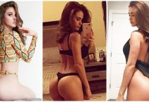 49 Hottest Yanet Garcia Big Butt Pictures Are Just Heavenly