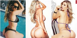 49 Sexiest Emily Sears Big Butt Pictures Will Get You Addicted To Her