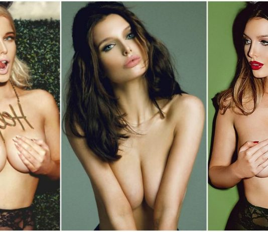 49 hot pictures of Helen Flanagan are extremely sexy