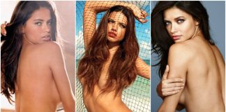 50 Hot Pictures Of Adriana Lima Focus On Her Amazing Curvy Body