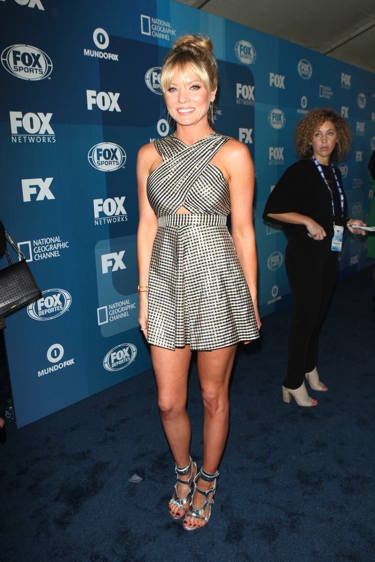 Kaitlin Doubleday on Awards