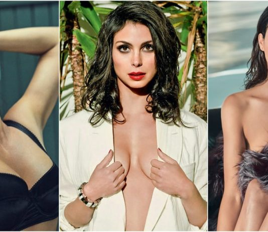 53 Hot Pictures Of Morena Baccarin Will Prove That She Is The Sexiest Vixen Of Hollywood