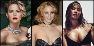 55 Hot Pictures Of Jennifer Lawrence Which Will Prove That She Is The Sexiest Hollywood Actress