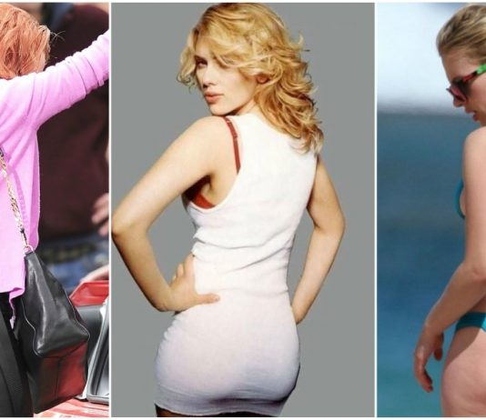 55 Hottest Scarlett Johansson Big Ass Pictures Are Explore Her Majestic Butt