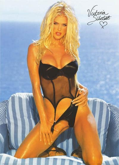 Victoria Silvstedt Hot Pictures