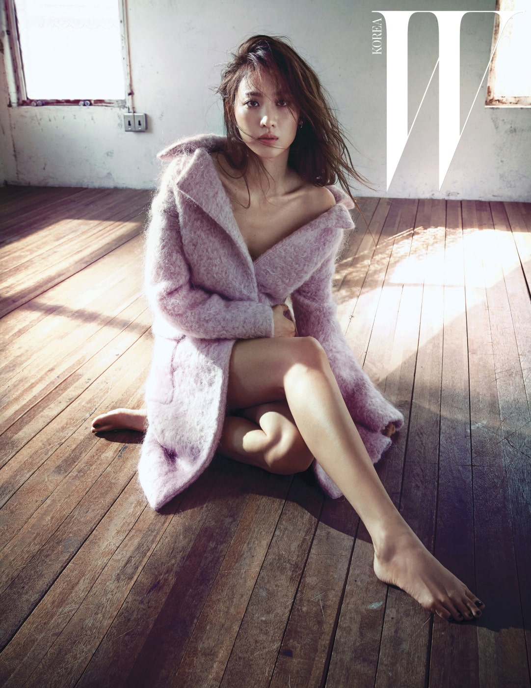 Claudia Kim Photoshoot