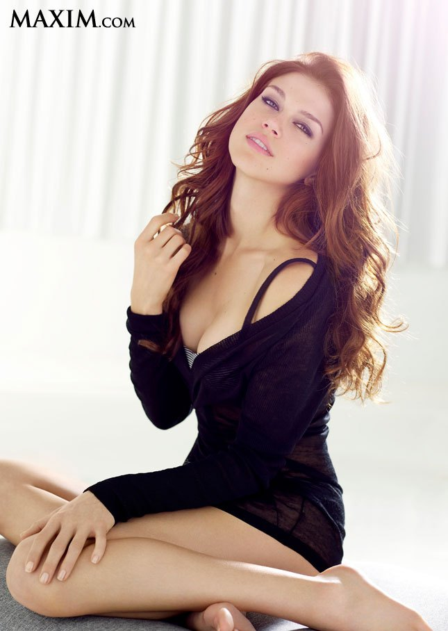 Adrianne Palicki Sexy Pictures