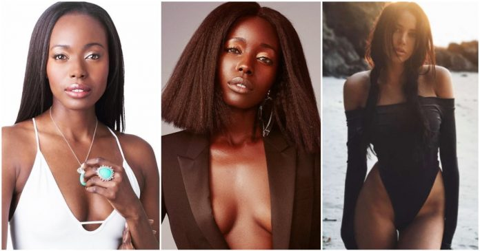 43 Hot Pictures Of Anna Diop From Titans TV Show - Starfire Actress