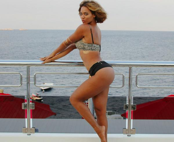 Beyonce Butt Pictures
