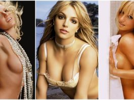 44 Hot And Sexy Pictures Of Britney Spears Reveals Her Bikini Body