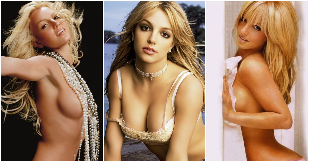 70+ Hot And Sexy Pictures Of Britney Spears Reveals Her Bikini Body | Best Of Comic Books
