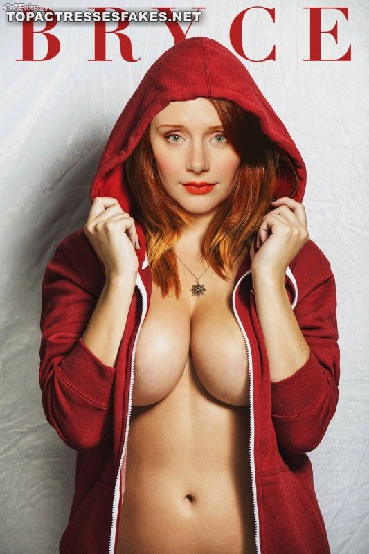 Bryce Dallas Howard Hot Nude-min