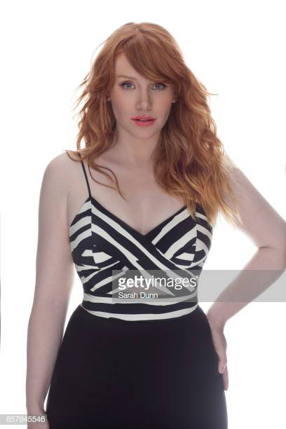 Bryce Dallas Howard sexy dress pics
