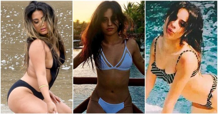 49 Hot Pictures Of Camila Cabello Will Explore Her Sexy Body