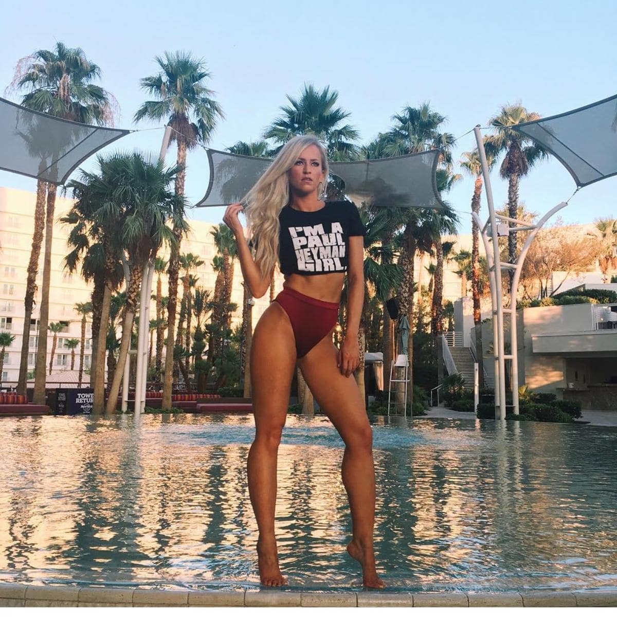 Carmella hot sexy pictures