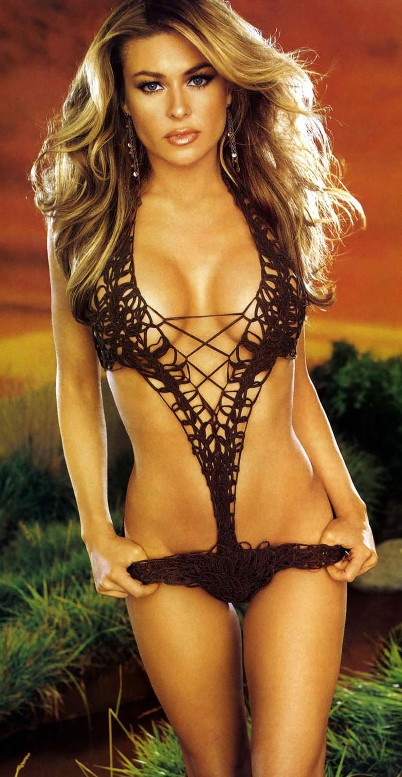 Carmen Electra hot photos (1)-min