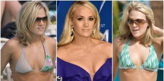49 Hot And Sexy Pictures Of Carrie Underwood Will Rock Your World