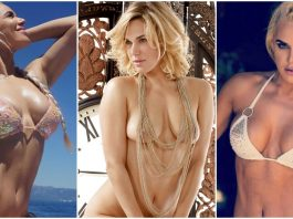 48 Hottest Lana a.ka CJ Perry Bikini Pictures Prove She Is The Sexiest WWE Diva
